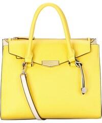 Fiorelli Elegantní kabelka Conner FH8477 Grab Buttercup