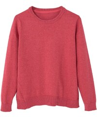 Mango Kids Pull - rouge