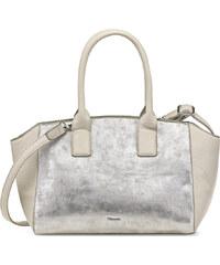 Tamaris Elegantní kabelka Courtney Boston Bag Stone Comb 1492161-293