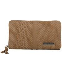 Bulaggi Elegantní peněženka Safira Sand 10391-29