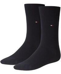 Tommy Hilfiger Socks Lot de 2 paires de chaussettes - bleu marine
