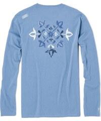 Oxbow Tjalk - T-Shirt - blau