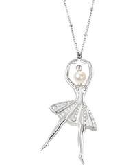 Morellato Náhrdelník Ballerina SAFV01