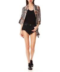 Glamorous Shorts - schwarz