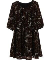 Sisley Young Robe fluide - imprimé