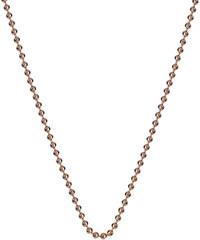 Hot Diamonds Stříbrný řetízek Hot Diamonds Emozioni Bead Rose 61 CH052