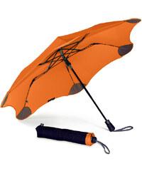 Blunt Skládací vystřelovací deštník XS_Metro Orange