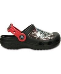 Crocs Dětské pantofle CC Star Wars Darth Vader Clog Black 201501-001