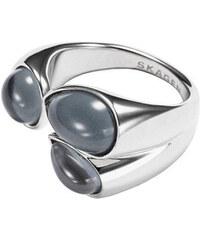 Skagen Módní ocelový prsten SKJ0771040