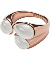 Skagen Módní bronzový prsten SKJ0746791
