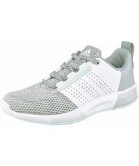 Große Größen: adidas Performance Laufschuh »Madoru 2 W«, grau-weiß, Gr.36-41