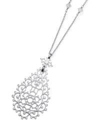 Oliver Weber Romantický náhrdelník Shade 11632R
