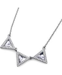 Oliver Weber Elegantní náhrdelník Magic 11624R