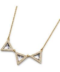 Oliver Weber Elegantní náhrdelník Magic 11624G