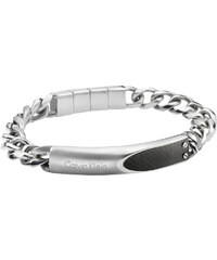 Calvin Klein Pánský ocelový náramek Audacious KJ4CMB280100