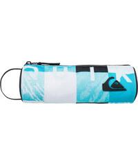 Quiksilver Penál Pencil Print BP Check Remix Hawaiian Ocean EQYAA03123-BMJ1