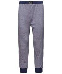 Calvin Klein Pánské tříčtvrteční tepláky Jogger NM1222E-4BL
