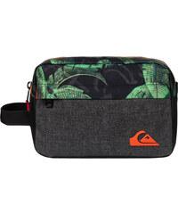 Quiksilver Cestovní kosmetická taška Chamber AG47 Remix Black AEQYBL03008-KVJ6