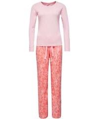 Calvin Klein Dámské pyžamo QS5360E-UQU