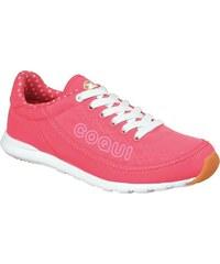 Coqui Dámské tenisky Jump 1352 Coral 100044