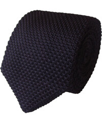 N.Ties Pletená kravata KPM004