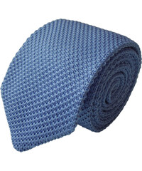 N.Ties Pletená kravata KPM005