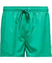 Calvin Klein Pánské koupací šortky Short Drawstring K9MK024000-350