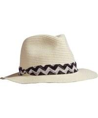 Calvin Klein Slaměný klobouk K9WK001070-PC1