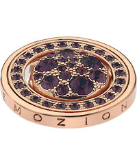 Hot Diamonds Přívěsek Hot Diamonds Emozioni Alba e Tramonto Rose Gold Coin EC247-253