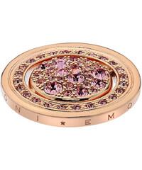 Hot Diamonds Přívěsek Hot Diamonds Emozioni Estate e Primavera Rose Gold EC251-257