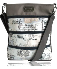 Dara bags Crossbody kabelka Dariana Big No. 522
