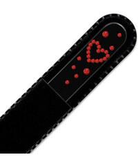 GM Collection Swarovski pilník na nehty Light Siam 700803