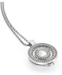 Hot Diamonds Stříbrný náhrdelník Hot Diamonds Emozioni DP487EC228CH025