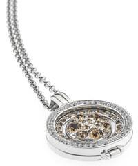 Hot Diamonds Stříbrný náhrdelník Hot Diamonds Emozioni DP487EC227CH025
