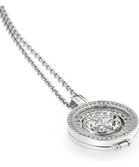 Hot Diamonds Stříbrný náhrdelník Hot Diamonds Emozioni DP487EC224CH025