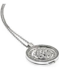 Hot Diamonds Stříbrný náhrdelník Hot Diamonds Emozioni DP486EC221CH025