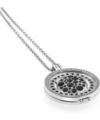 Hot Diamonds Stříbrný náhrdelník Hot Diamonds Emozioni DP487EC218CH025