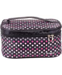 Albi Kosmetická taška s puntíky