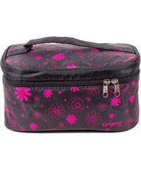 Albi Kosmetická taška s růžovými květy
