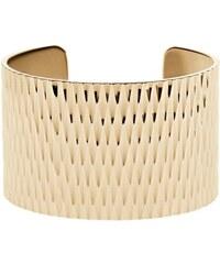 Emporio Armani Masivní zlatý náramek EGS2110710