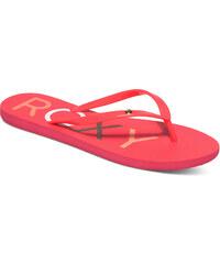 Roxy Dámské žabky Sandy Pink ARJL100438-PNK
