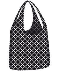 Ecozz Ekologická taška Little Big Bag Squares LBSQ01