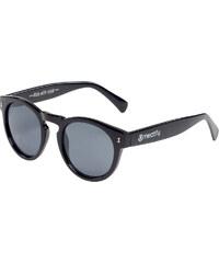 Meatfly Sluneční brýle Lunaris A - Black