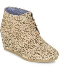 Toms Boots DESERT WEDGE