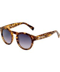 Meatfly Sluneční brýle Lunaris C - Fleck