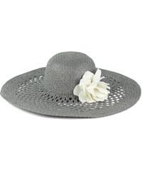 Art of Polo Dámský letní klobouk Flower cz15165.4