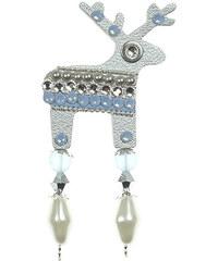 Deers Malý stříbrný jelínek Rorrie