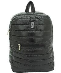 Friedrich Lederwaren Černý batoh Susa Regenauer 70002 - 2 Black