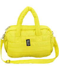 Friedrich Lederwaren Cestovní taška Susa Regenauer 70004 - 6 Yellow