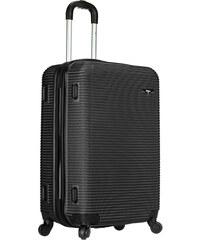 Azure Cestovní kufr SIROCCO 70L T-1039/3-60 černá